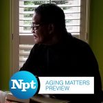 Aging Matters: Loneliness & Isolation | Free Screening and Discussion