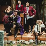 Backyard Bard | Twelfth Night