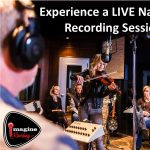 Imagine Recordings: LIVE Recording Sessions