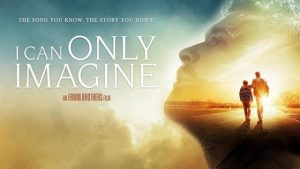 I Can Only Imagine (PG)
