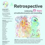 Line Breaks Literary Reading Series Retrospective: A Celebration of 15 Years