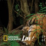 National Geographic LIVE! | On the Trail of Big Cats