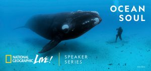 National Geographic LIVE! | Ocean Soul