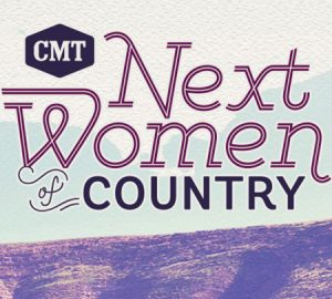 Concert and Conversation: CMT's Next Women of Country