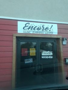 Encore! Music Learning Center