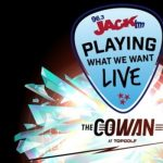 96.3 JACKfm presents Playing What We Want Live