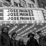 The Josephines with Bearing Torches, Forest Fire Gospel Choir & Stray No