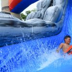 Summer Splash H2Oliday, presented by ICEE Company