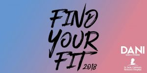 Find Your Fit 2018
