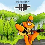 Five Iron Frenzy with Ethan Luck & The High Pressure System