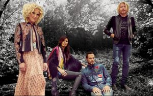 Little Big Town: The Power of Four Exhibit