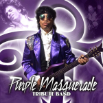 Purple Masquerade: Prince Tribute w/The Rev. Right Time And The First Cuzins Of Funk