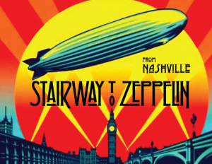 Stairway To Zeppelin: a Salute To Led Zeppelin