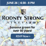 Educational Seminar: A Night with Rodney Strong
