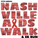27th Annual Nashville AIDS Walk and 5K Run