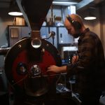 Monthly Coffee Class with Head Roaster Jimmie