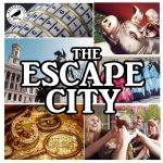 The Escape City - An Urban Outdoor Adventure