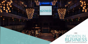 Women in Business | Lunch, Fashion Show and Panel ...