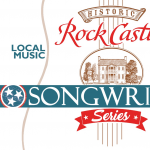 Summer Songwriters Night at Rock Castle