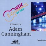 Music on Main Featuring Adam Cunningham from NBC'S The Voice