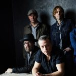 Jason Isbell And The 400 Unit 2018 Ryman Residency