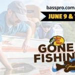 FREE Family Fishing Event