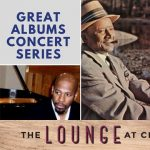 Tennessee Jazz Blues Society Great Album Series   Song For My Father