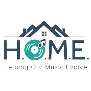 Helping Our Music Evolve - H.O.M.E.