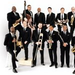 Jazz at Lincoln Center with Wynton Marsalis