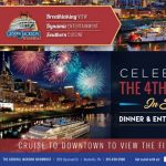 General Jackson Showboat 4th of July Celebration
