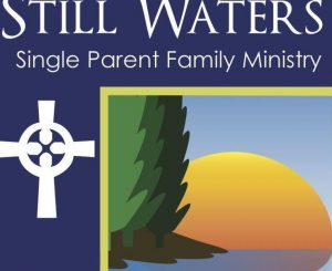Still Waters Single Parent Family Ministry