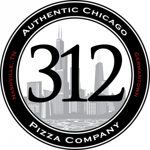 312 Pizza Company - South Nashville