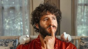 Lil Dicky - Life Lessons with Lil Dicky (Cancelled...