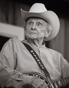 Ralph Stanley: Voice From On High