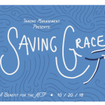 Saving Grace III (A Benefit for The AFSP)