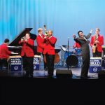 (POSTPONED) The World Famous Glenn Miller Orchestra
