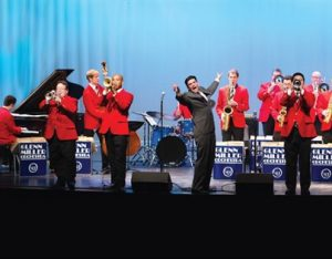 RESCHEDULED - The World Famous Glenn Miller Orches...