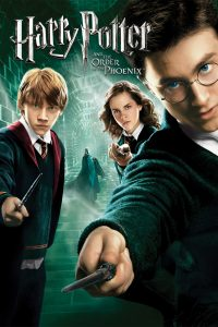 Harry Potter and the Order of the Phoenix In Conce...