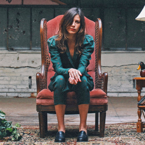 KATIE TOUPIN (FORMERLY OF HOUNDMOUTH)