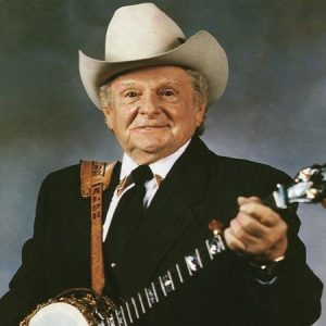 Film: Ralph Stanley's Fifty-Year Reunion of the ...