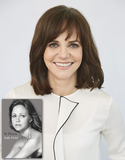 Salon@615 with Sally Field