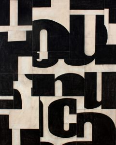Altered Language | New Work by Cecil Touchon and N...