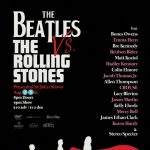 THE BEATLES VS THE ROLLING STONES TRIBUTE