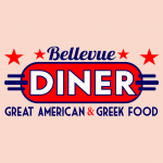 Bellevue Diner (CLOSED)