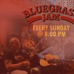 ON PAUSE Bluegrass Jam
