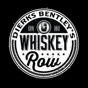 Dierks Bentley's Whiskey Row