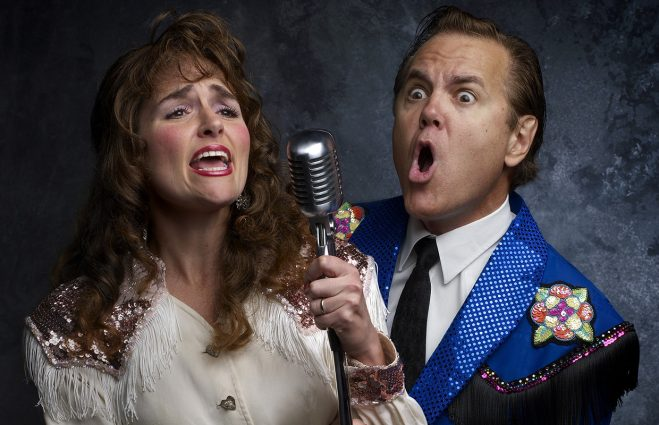 CANCELLED The Doyle and Debbie Show