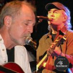 Songwriter Session: Joe Doyle and Roger D. Ferris