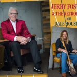 Jerry Foster and the RetroFits, with Dale Houston