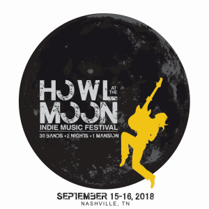 Howl at the Moon Indie Music Festival